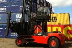 Forklift and Plant hire services by DW Folklift services Ltd