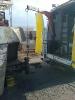 Our Van mounted crane